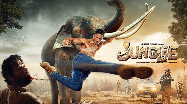 Junglee Movie Updates in March 2019